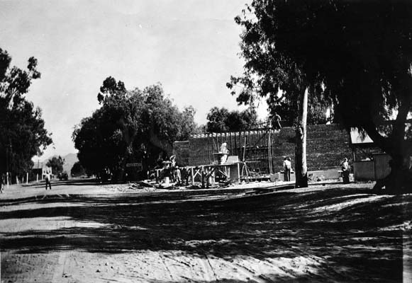 NORTH HOLLYWOOD, 1910