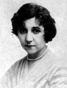MABEL TRUNELLE